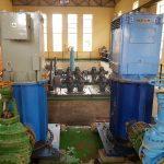 Riverton Pumping Station