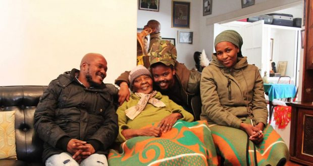Zondeni Veronica Sobukwe