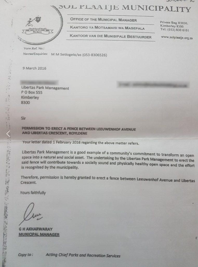 Royldene-Libertas_Park-Letter_From_Sol_Plaatje-2.1