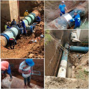 Kimberley Water Shutdown 20180325 17-30
