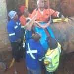 Kimberley Water Shutdown March 2018