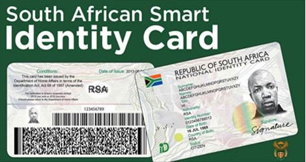 Feth your Smart ID and Nedbank North Cape Mall Kimberley
