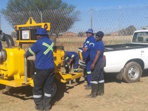 Kimberley Water Shutdown 05 OCT 2018 - Prep 02