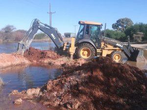 Kimberley Water Shutdown 05 OCT 2018 - Prep 01