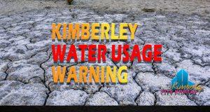PT-Kimberley_Water_Usage_Warning