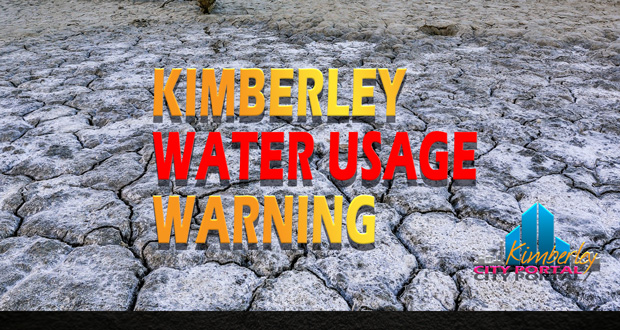 PT-Kimberley_Water_Usage_Warning