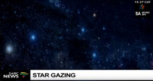 Sutherland abuzz with star gazing tours