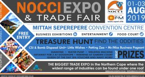 NOCCI Expo and trade fair 2019