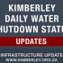 Kimberley-Sol_Plaatje_Municipality-Daily_Water_Shutdow-STATUS-UPDATES
