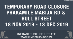 TEMP_ROAD_CLOSURE-Phakamile_Mabija_Hull_Street-20191118