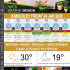 Today in Kimberley South Africa - Weather News Events 2020/01/24