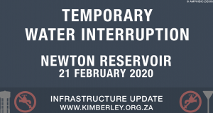 Kimberley-Sol_Plaatje_Municipality-Water_Interruption-PT-FI-20200221