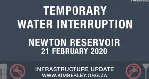 Kimberley-Sol_Plaatje_Municipality-Water_Interruption-PT-FI-20200221