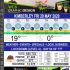 Today in Kimberley South Africa - Weather News Events 2020/05/29