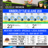 Today in Kimberley South Africa - Weather News Events 2020/06/02