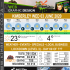 Today in Kimberley South Africa - Weather News Events 2020/06/03