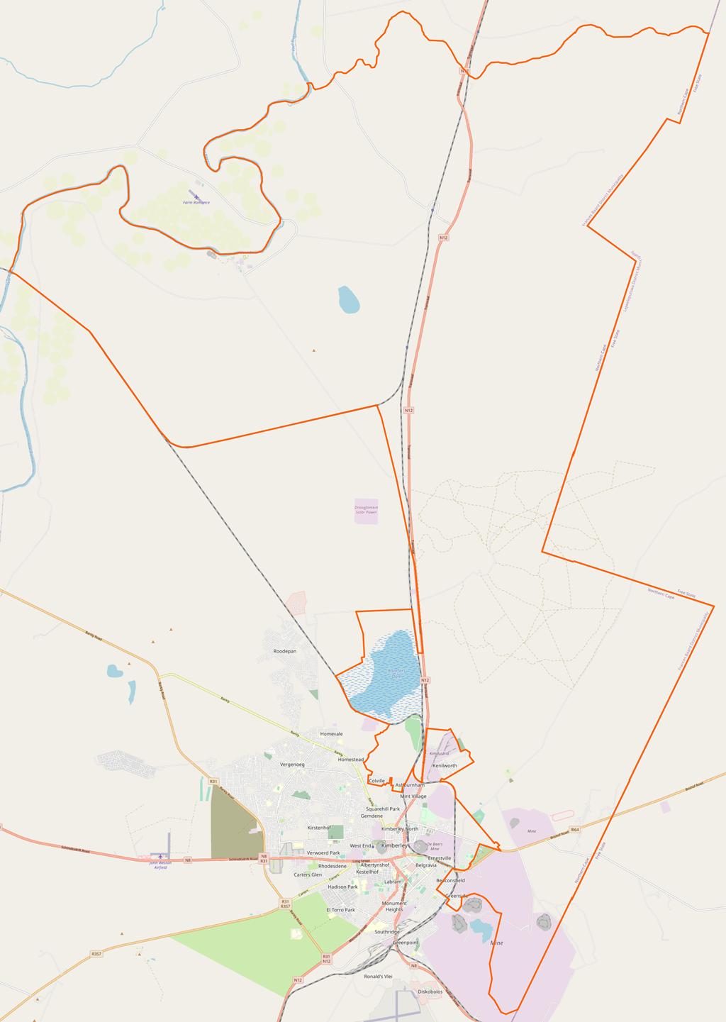 Sol_Plaatje_Ward_28_Map