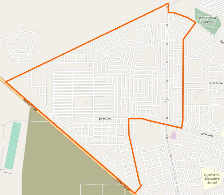 Sol_Plaatje_Ward_16_Map