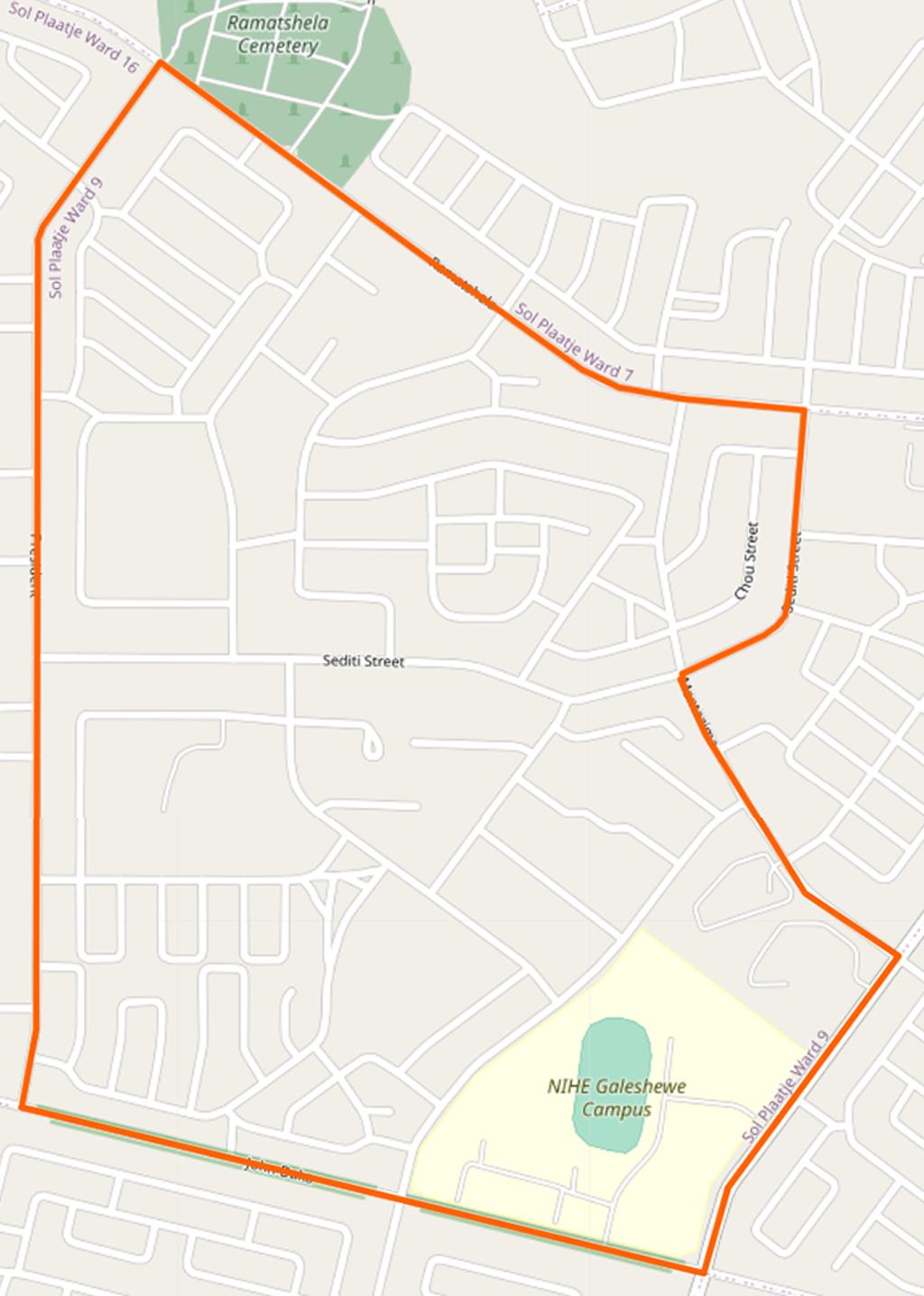 Sol_Plaatje_Ward_9_Map